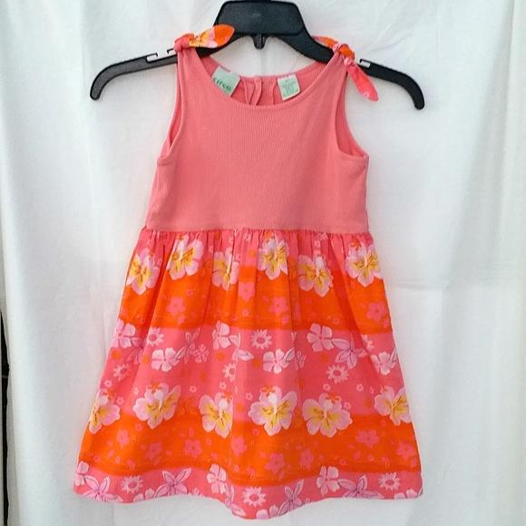 Sunglow Pink Circo Toddler Girls/' Tee Shirt NEW